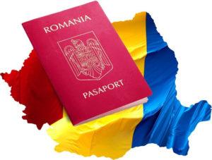 Закон о гражданстве Румынии