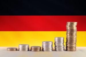 Экономика Германии сильнейшая в Европе