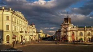 В каких городах России лучше всего работать