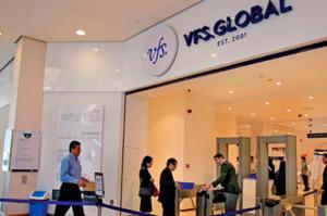 «VFS Global».