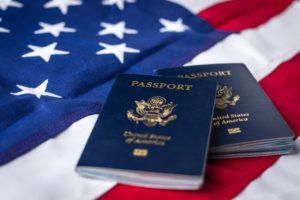 Паспорт сша как получить