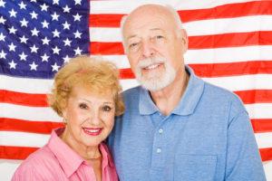 американцы пенсионеры