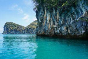 Андаманском море