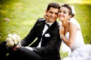 брак с иностранцем
