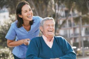 Caregiver Immigration Program – по ней разрешается проживание в стране при условии присмотра за больными, инвалидами, детьми или престарелыми