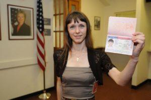 Как успешно пройти собеседование при получении визы в США