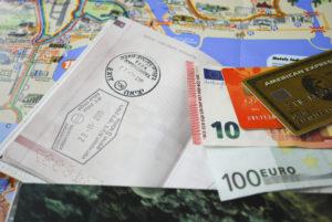документы на рабочую визу в Израиль