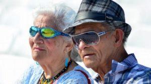 Продолжительность жизни в Швейцарии