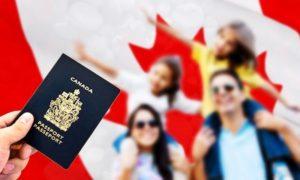 Иммиграционный процесс канада