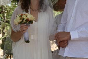 Представители израильской власти довольно строги в отношении заключения брака с иностранцами