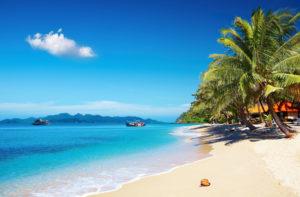 Таиланд - это два разных пол характеру моря, поэтому условия на разных побережьях различаются