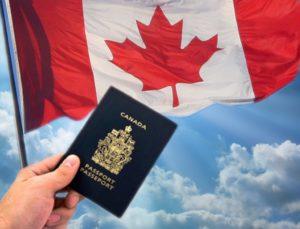 Канада миграция
