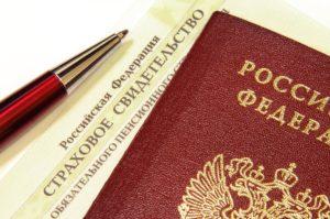 Замена ИНН при смене фамилии через почту