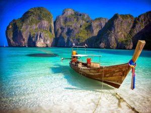 отдыха в Таиланде
