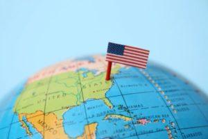 Переезд в Америку