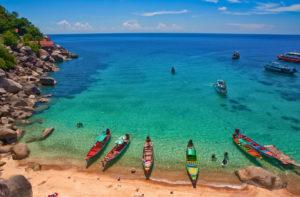пляжным отдыхом на Гоа