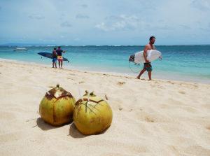 Поехать на море в январе на Бали