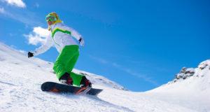 покататься на лыжах и сноуборд где