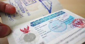 Посетить Королевство Таиланд