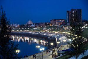 Лучшие города России для жизни