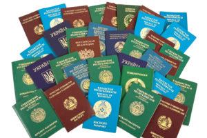 Произведя проверку паспорта СНГ