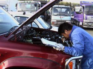 работа в Японии по разборке автомобилей