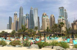 работу в эмирате Дубай