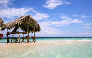 Райские пляжи Доминиканской республики