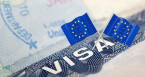 шенгенской визы