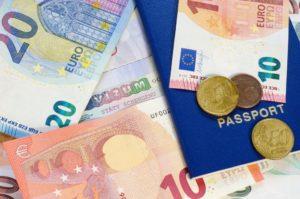 Цена шенгенской визы