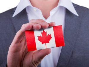 стать гражданином Канады