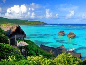Страны бассейна Карибского моря
