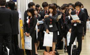Трудовое законодательство в Японии