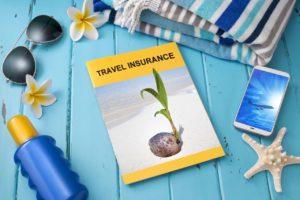 туристической страховки