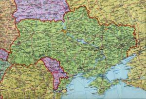 Украина, Беларусь и Молдова