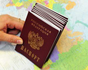 упрощенном порядке гражданства Рф