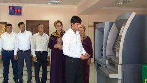 Туркменистане
