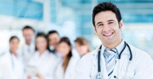 Вакансии для врачей