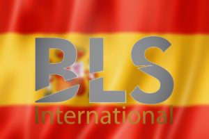 компания BLS International Services Ltd.