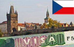 Чехия виза для россиян 2018