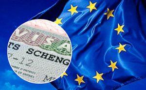 Визового кодекса ЕС
