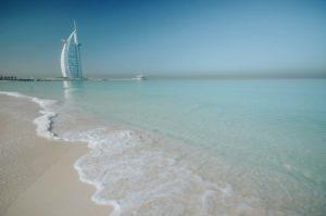 вод Арабских Эмиратов