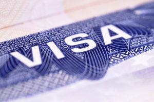 американской неиммиграционных виз