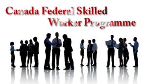Federal Skilled Worker