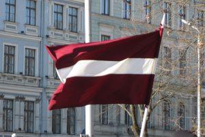 Генеральном консульстве Латвийской Республики в Санкт-Петербурге