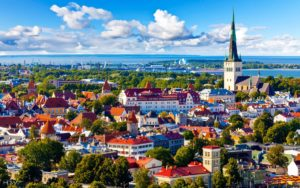 государства Прибалтики