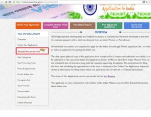 indianvisaonline.gov.in