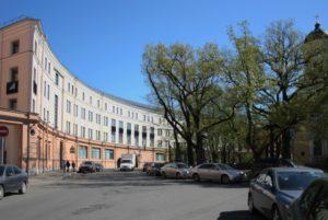 Генеральное Консульство Финляндской Республики