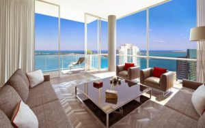 квартира в Майами