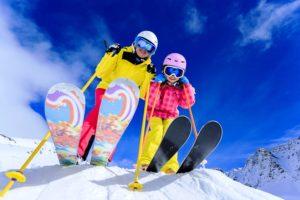 Если высокие горы не главное, то на горных лыжах можно очень удачно покататься в Чехии, Словакии, Словении и Польше